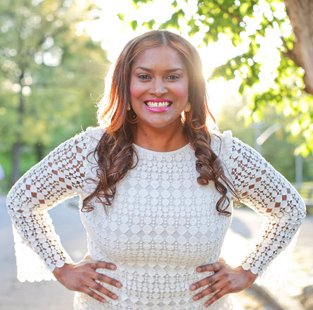 athena lucene - spiritual growth coach