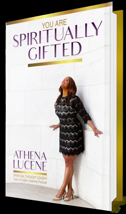 you are spiritually gifted book
